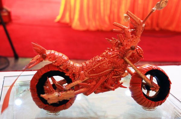 LobsterCycle