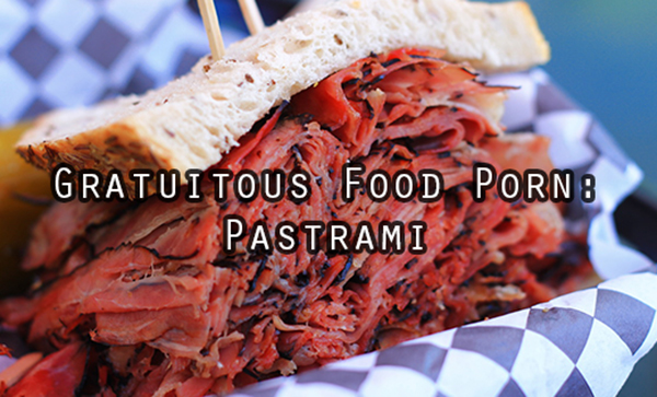 PastramiCover