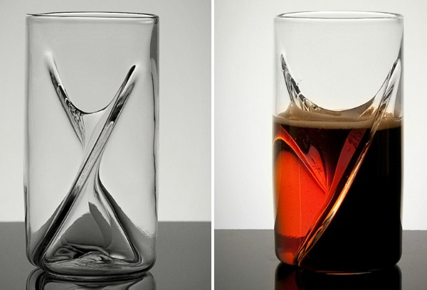 dual-beer-glass