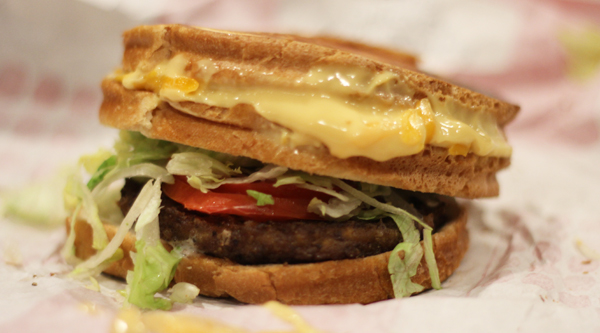 stacked-cheese-burger