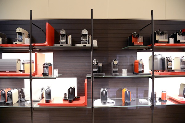 Nespresso Opens Sixth U.S. Flagship Boutique in Beverly Hills, CA
