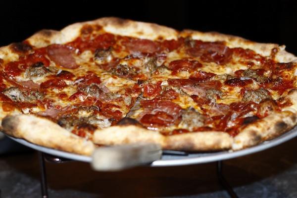 aria five50 pizza gotham