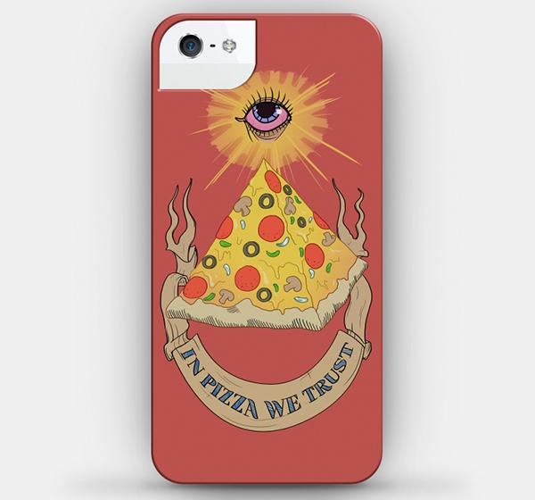 PizzaCase