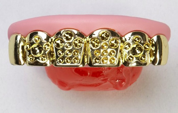 Grillz Candy