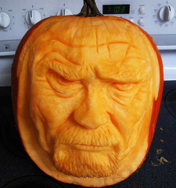heisenberg-pumpkin