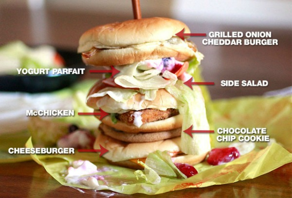 one-dollar-menu-sandwich