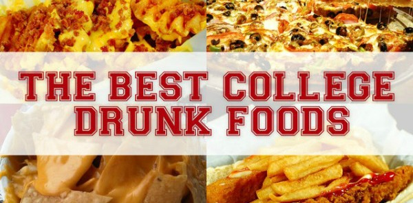 the-best-college-drunk-food