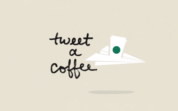 tweetacoffee