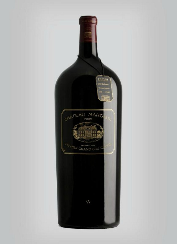 the world 39 s most expensive wine costs a cool 195 000