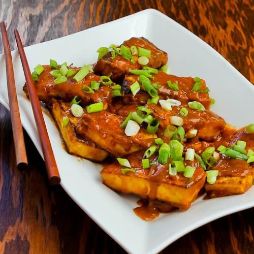 1-spicy PB-tofu-500x500-kalynskitchen