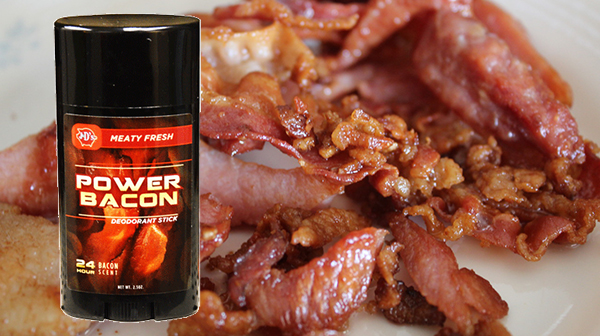 BaconDeodorant