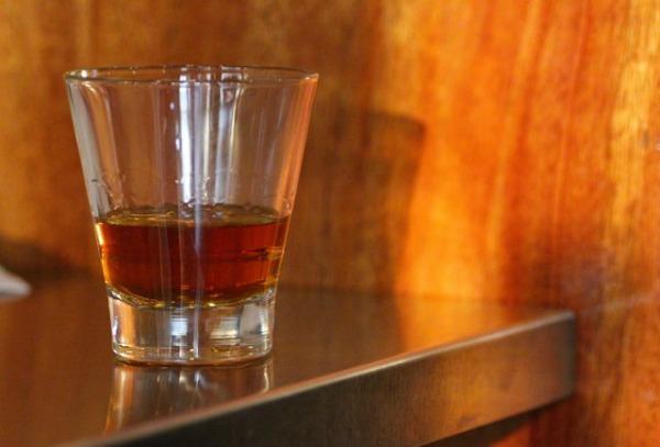 bourbon-personality
