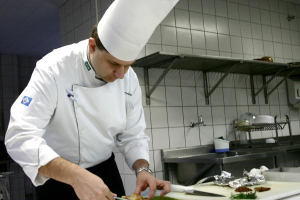 chef-driven