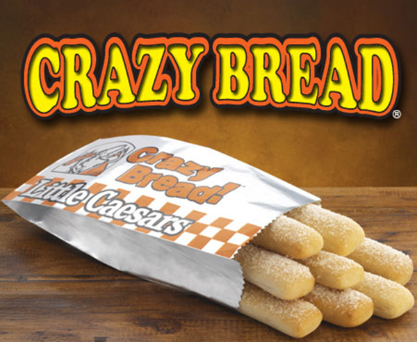 Olive Garden Has A Crazy New Breadstick Creation: Top 10 Veteran's Day Free Food Specials 2013
