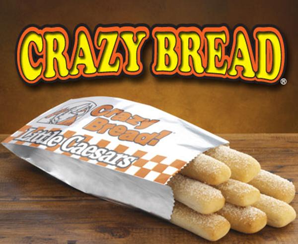 crazybread