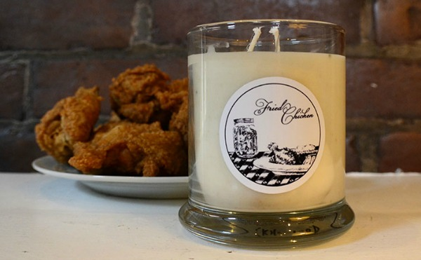 fried-chicken-candle