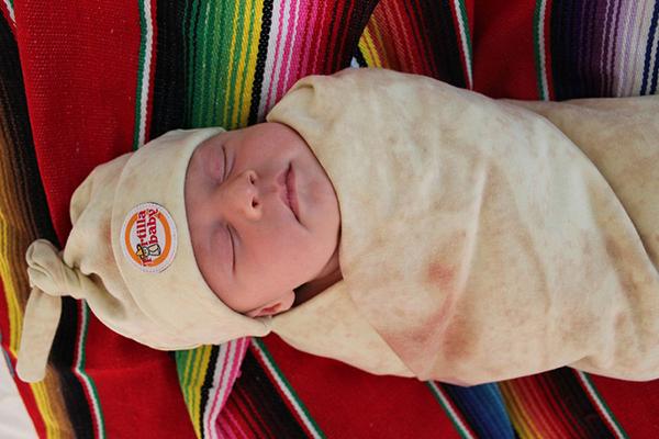 Baby Tortilla
