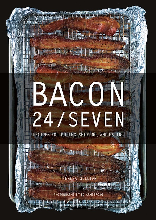 Baconcover