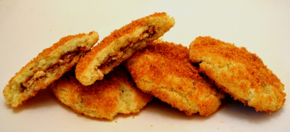 Snickers and Cheese Doodles Snickerdoodles