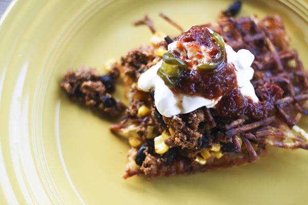 Butternut Squash And Chorizo Tostadas Recipes — Dishmaps