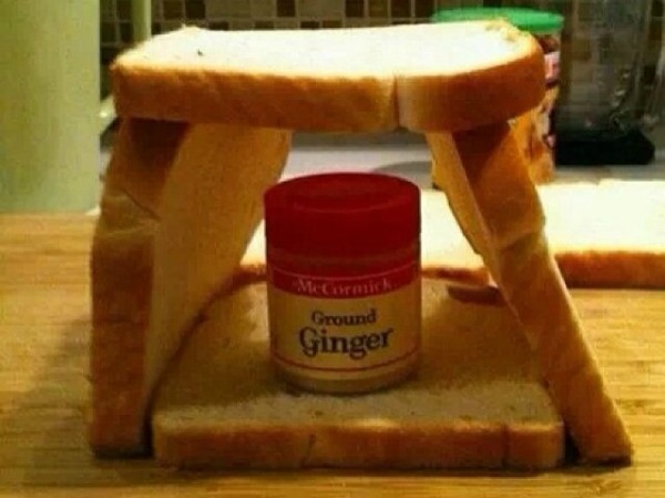 literal-gingerbread-house