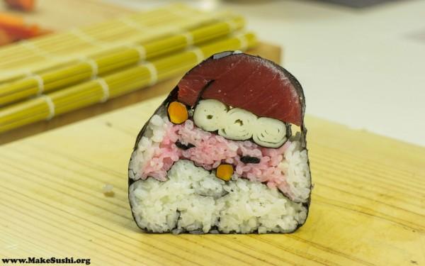 santa-sushi