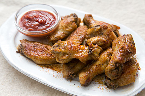 Butter Wings