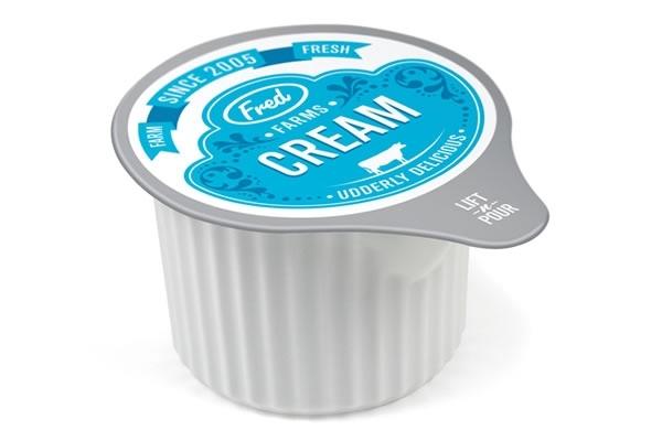 Extra Large Creamer