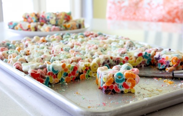 froot loop treats