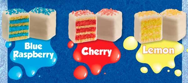 icee-cake-bite-flavors