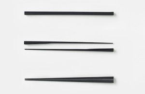Nendo Chopsticks