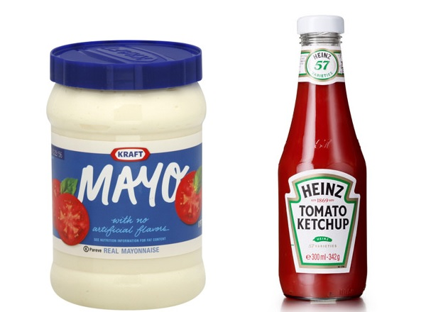 mayonnaise-most-popular-condiment