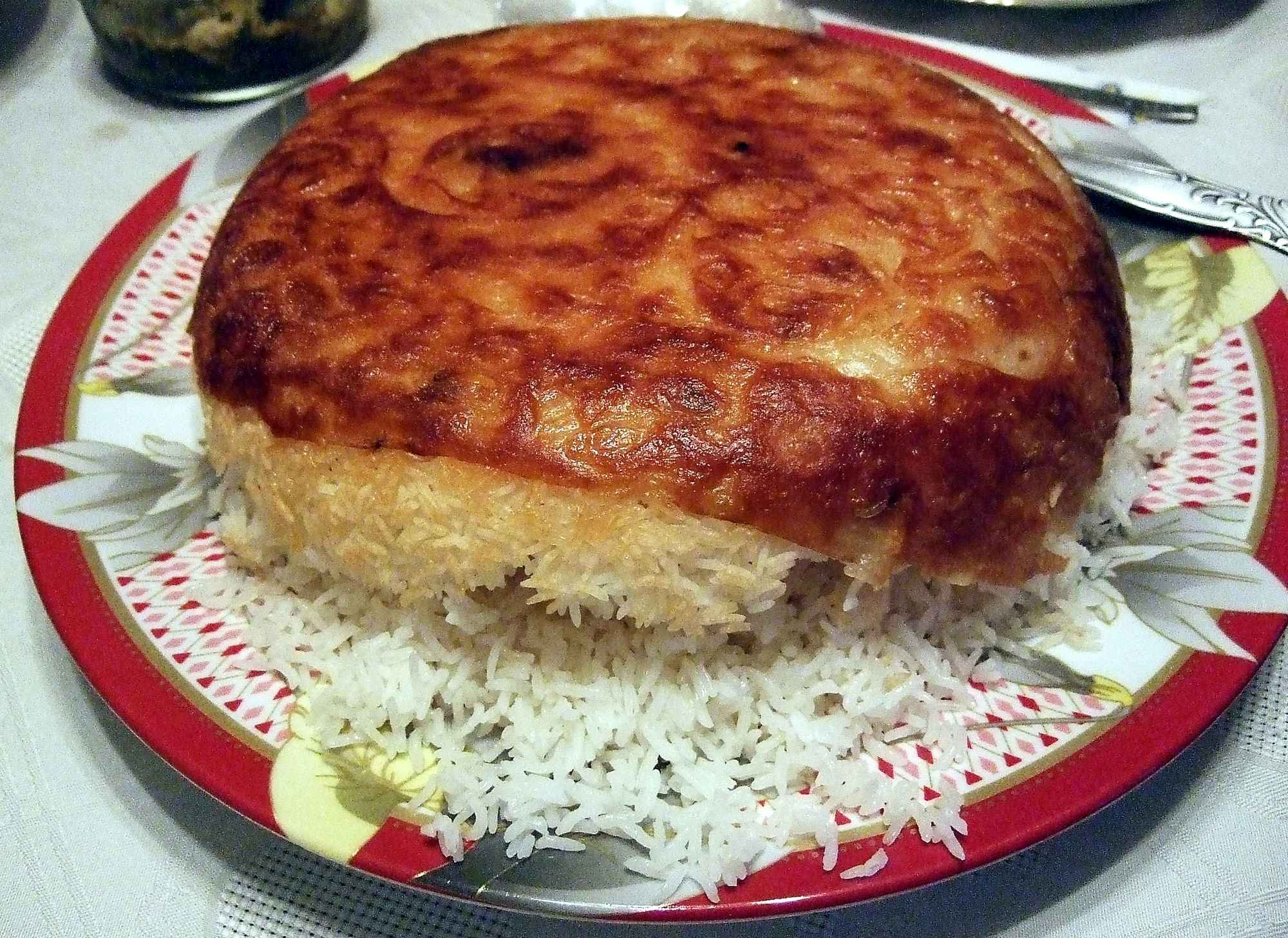 Persian food explained 5 dishes you should know for Cuisine translate