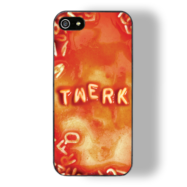 twerk spagehttios touch zero gravity iphone case