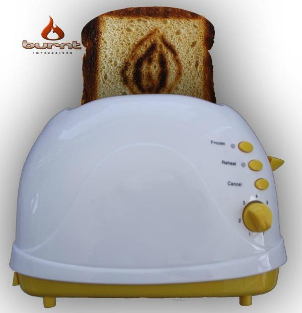 vagina-toast-toaster