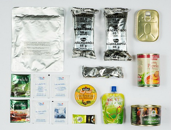 Estonia-army-ration