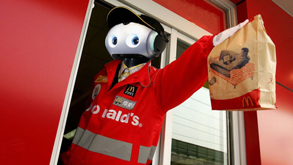 McDRobot