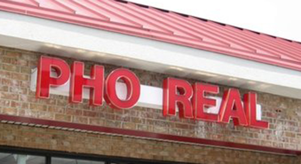 The 14 Most Punny Pho Restaurant Names in Pho-king History