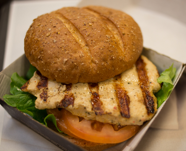 Chick-fil-A Testing Lemon Herb Grilled Chicken Sandwich and Nuggets
