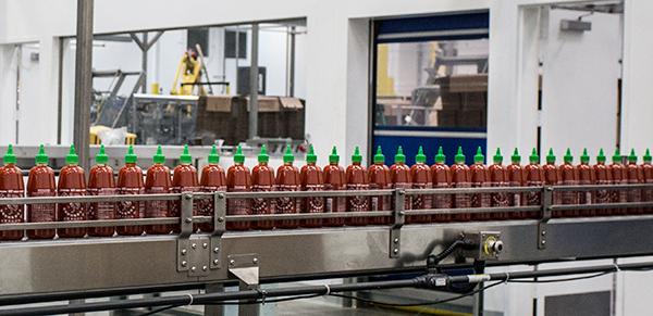 Sriracha-Bottles