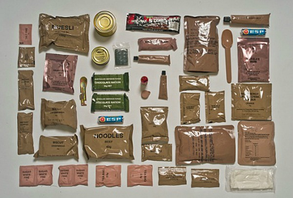 australia-army-ration