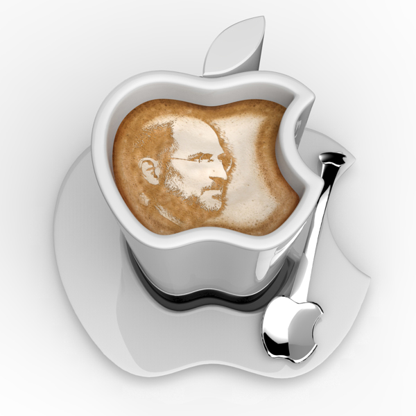 cup-shaped-like-apple-logo
