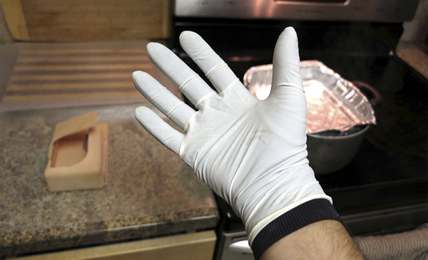 Lemon Law California >> Unpopular California Glove Law for Chefs Will Probably Be Repealed [Hallelujah!]