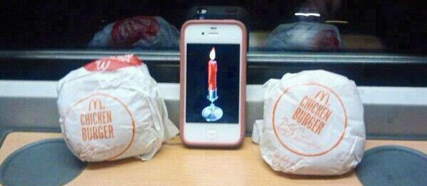 romantic-candlelit-dinner-mcdonalds