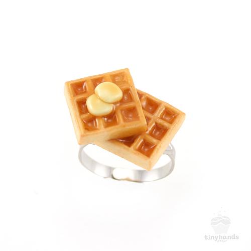 waffle-ring