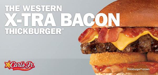 Xtra Thickburger