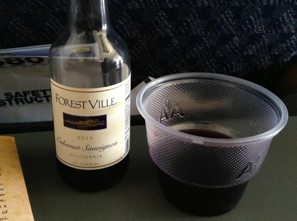 airplane-wine