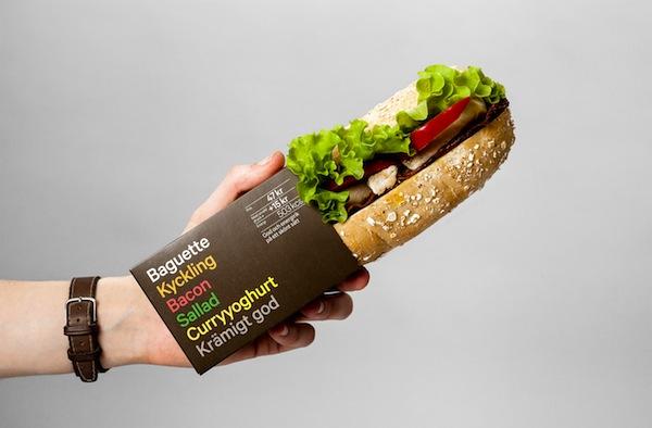 BVD Packaging