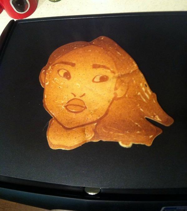 pochahontas-pancake