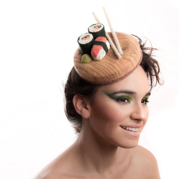 sushi-hat